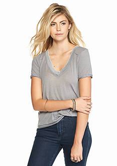 Free People Pearl's Tee