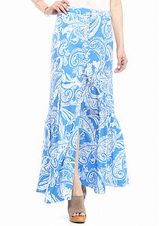Free People Smooth Sailing Skirt