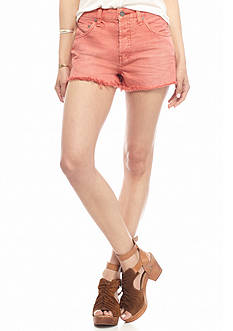 Free People Uptown Shorts