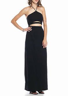 Free People Opium Maxi Dress