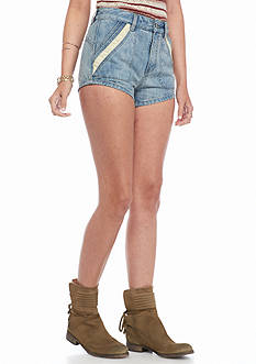Free People Sweet Surrender Shorts