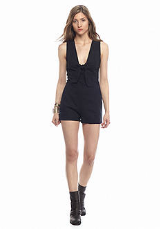 Free People Daisy Romper