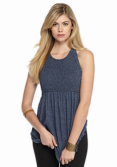 Free People Mountain View Tank