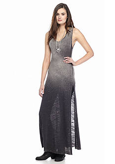 Free People Galaxy Maxi Top