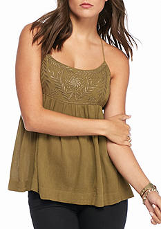 Free People Blackbird Top