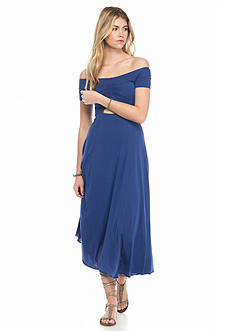 Free People Dance With Me Dress