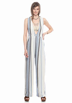 Free People My Kind of Woman One Piece Jumpsuit