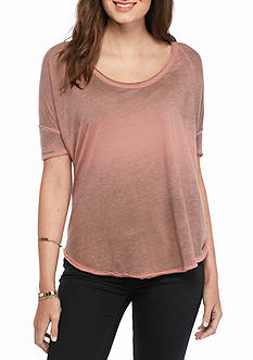 Free People Saturn Tee