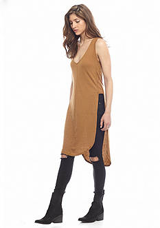 Free People Daydreamer Tunic Top