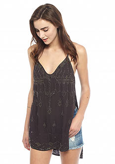 Free People Dancin' In The Moonlight Tank