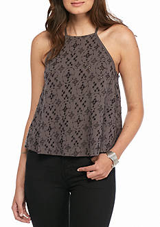 Free People Dream Date Tank