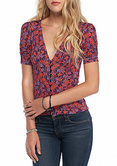 Free People Hollywood Top