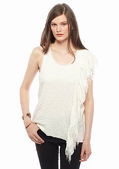 Free People Treat Me Tender Tank
