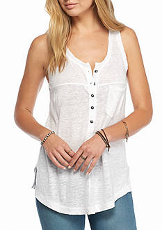 Free People Traveler Tank