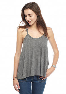Free People So In Love With You Tank