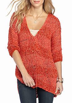 Free People Georgia Sweater
