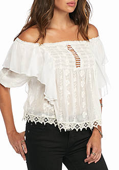 Free People Spirit In The Sky Top