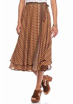 Free People Good For You Skirt