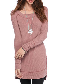 Free People Kate Thermal Tunic