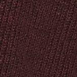 Women: Free People Sweaters: Wine Free People Alana Pullover Sweater