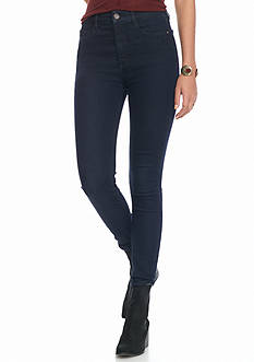 Free People Cyndi Hi Rise Skinny Jeans