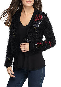 Free People Treat Yourself Cardigan