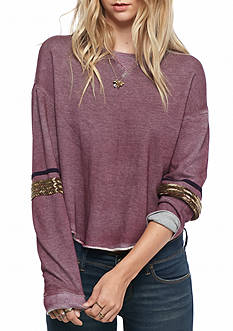 Free People Harper Pullover