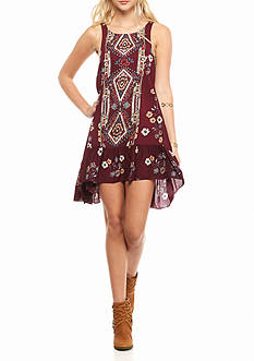 Free People Annka Boarder Slip Dress