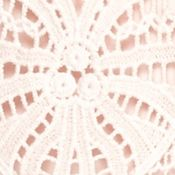 Fever Clothing: Peach Whip Fever Crochet Top