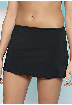 Beach House Skirted Swim Bottom