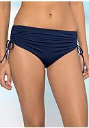 Beach House Solid Adjustable Side Swim Bottom