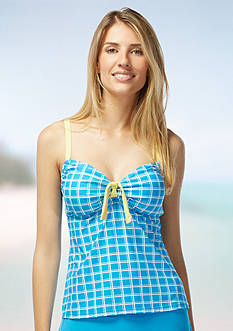 Beach House Sun Valley Tankini