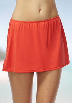 Beach House Skirted Bottom