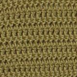 Blouses For Juniors: Olive Demanding Crochet Sweater Crop Top