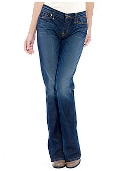 Lucky Brand Sofia Superstretch Boot Leg Jean