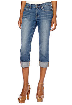 Lucky Brand Sweet Flap Pocket Crop