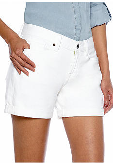 Lucky Brand Abbey Double Roll Short