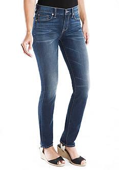 Lucky Brand Sofia Skinny Denim Jeans