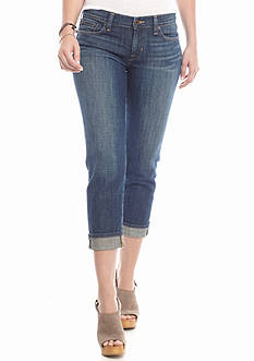 Lucky Brand Sweet Crop Denim Pants
