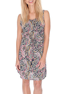 Lucky Brand Verna Floral Dress