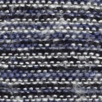 Women: Lucky Brand Sweaters: Blue Multi Lucky Brand Sweater Mixed Wrap