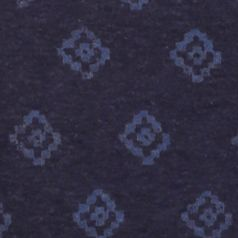 Women's T-shirts: Blue Multi. Lucky Brand Aztec Printed Tee