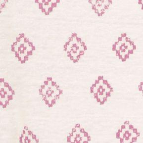 Lucky Brand Women Sale: Pink Multi. Lucky Brand Aztec Printed Tee