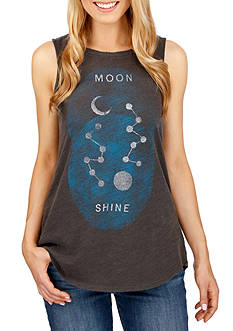 Lucky Brand Moonshine Tank