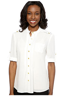 Spense Utility Blouse