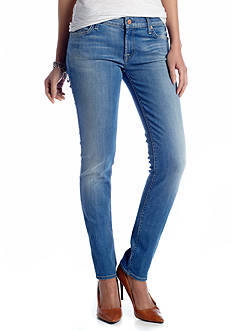 7 For All Mankind® Roxanne Skinny Jean in Dutch Blue