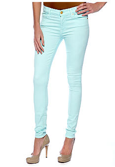 7 For All Mankind The Skinny Twill Jean