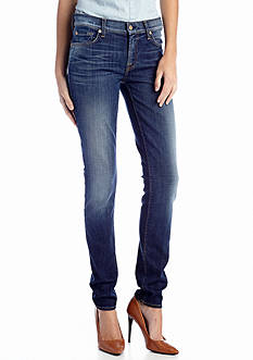 7 For All Mankind® The High Rise Skinny
