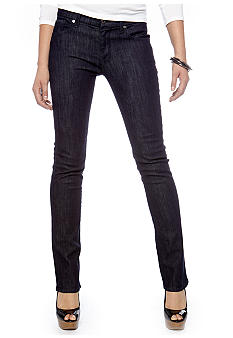 7 For All Mankind Kimmie Curvy Straight Leg Jean