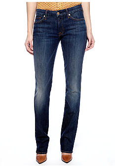 7 For All Mankind® Kimmie Curvy Straight Leg Jean